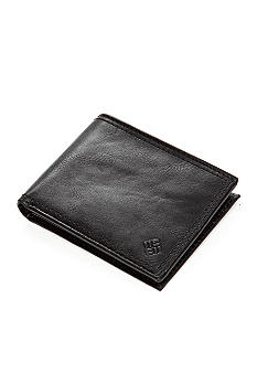 Columbia Glazed Rustler Traveler Wallet