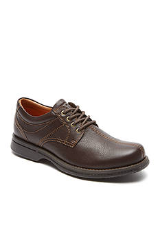 Rockport Classics Revised Center Seam Oxford - Available in Extended Sizes