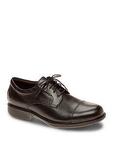 Rockport Whalen Dress Lace-Up- Extended Sizes Available