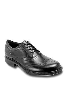 Rockport Wooster Wingtip (Extended Sizes Available)