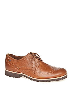 Rockport Ledge Hill Wingtip Oxford