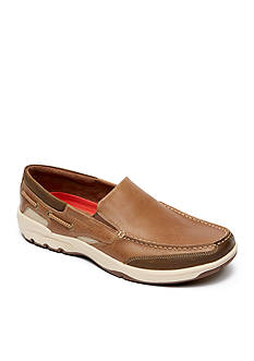 Rockport Street Sailing Slip-On