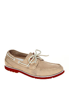 Rockport Summer Tour 2 Eye Boat Shoe