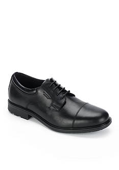 Rockport Essential Details Cap Toe Shoe