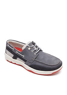 Rockport C-Shore Bound Tie Boat Shoe