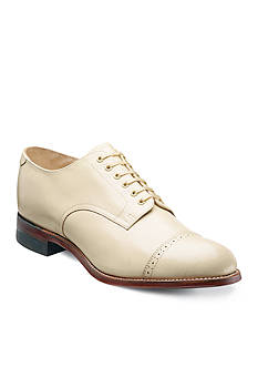 Stacy Adams Madison Cap Toe Oxford