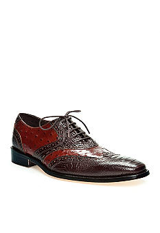 Stacy Adams Armento Wingtip Oxford