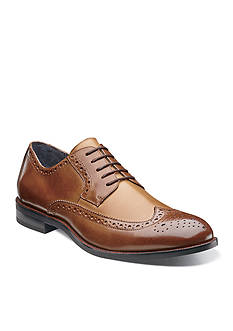 Stacy Adams Garrison Oxford Dress Shoes
