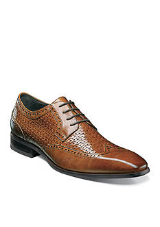 Stacy Adams Melville Wingtip Oxford Dress Shoe
