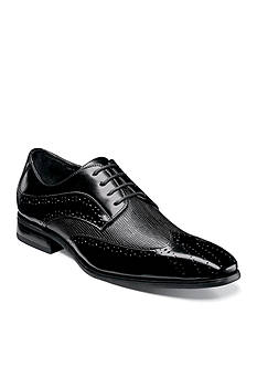 Stacy Adams Maximillian Wingtip Oxford Dress Shoe