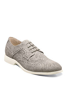 Stacy Adams Westport Wingtip Oxford Casual Shoe