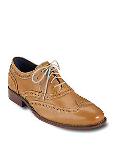 Cole Haan Air Colton Wingtip