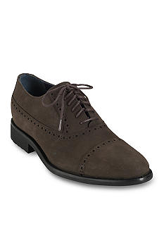 Cole Haan Air Stanton Captoe Oxford