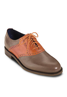 Cole Haan Carter Saddle Oxford
