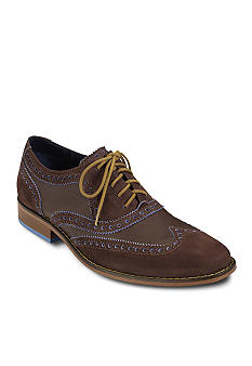 Cole Haan Air Colton Wingtip Oxford