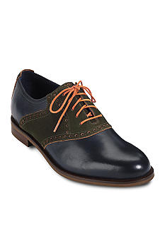 Cole Haan Carter RBR Saddle Oxford