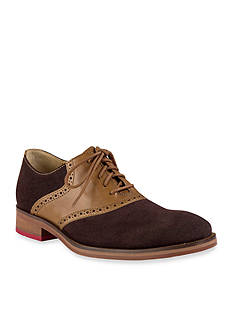 Cole Haan Colton Saddle Oxford