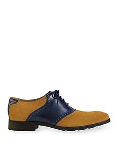 Cole Haan Clayton Saddle Oxford