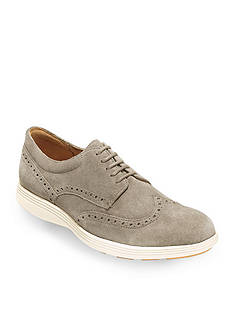 Cole Haan Grandtour Wing Casual Oxfords