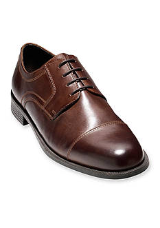 Cole Haan Dustin Lace Up Oxford Shoes