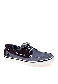 Timberland Earthkeepers New Market Boat Oxford