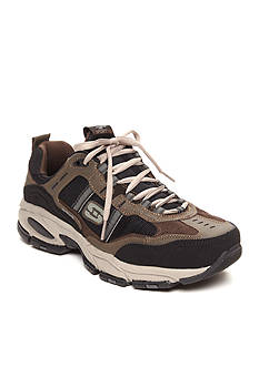Skechers Men's Vigor 2.0-Trail Sneaker