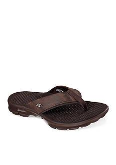 Skechers Go Walk Stag Sandal