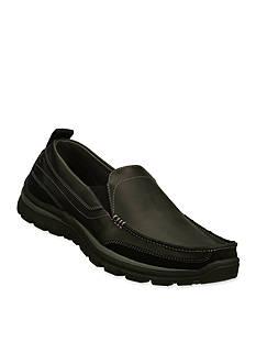 Skechers Gains Loafer