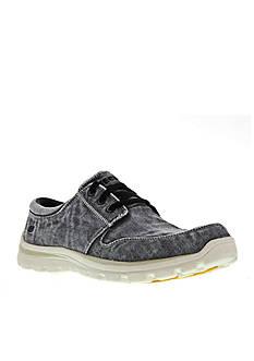Skechers Elvin Lace-Up Sneaker