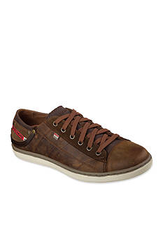 Skechers Pantalone Oxford Shoe