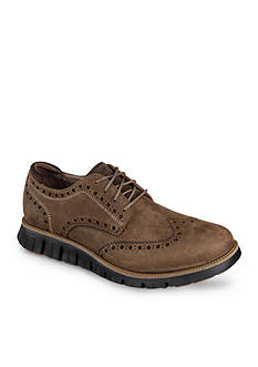 Skechers Outcider Wingtip Oxford