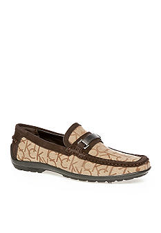 Calvin Klein Hewitt Casual Slip-On Loafer
