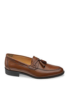 Johnston & Murphy Vauter Tassel Dress Slip-On-Extended Sizes Available