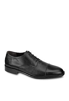 Johnston & Murphy Emmert Cap Dress Lace-up