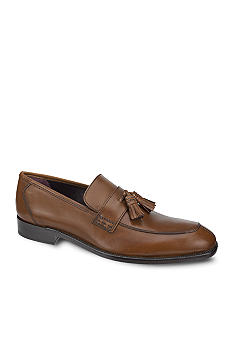 Johnston & Murphy Carlock Tassel Slip-on
