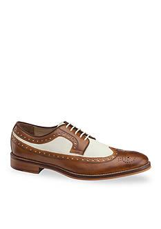 Johnston & Murphy Conard Wingtip Oxford Shoe