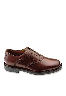 Johnston & Murphy Durst Casual Lace-Up Oxford-Extended Sizes Available