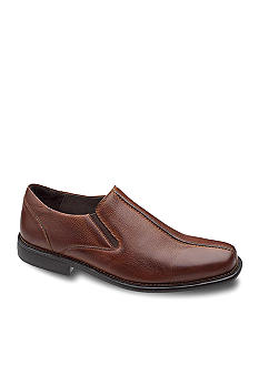 Johnston & Murphy Macomb Center Casual Slip-On