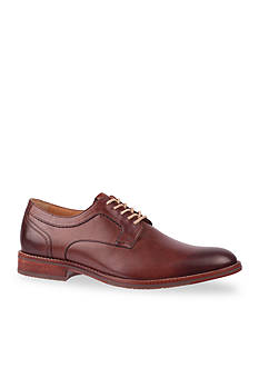 Johnston & Murphy Garner Lace-Up Oxford Shoe