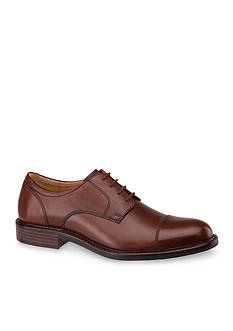 Johnston & Murphy Tabor Cap Toe Oxford