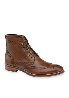 Johnston & Murphy Conard Wingtip Boot