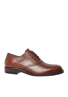 Johnston & Murphy Tabor Oxford Shoe