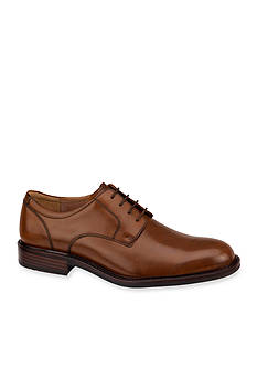 Johnston & Murphy Tabor Plain Toe Shoe
