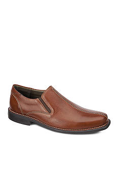 Johnston & Murphy Macomb Center Slip-on