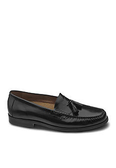 Johnston & Murphy Pannell Tassel Dress Slip-On