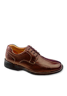 Johnston & Murphy Shuler Bicycle Casual Lace-Up