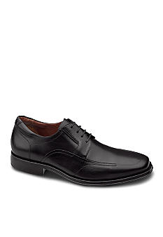 Johnston & Murphy Stricklin  Moc Dress Lace-Up