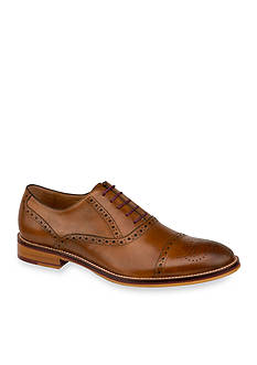 Johnston & Murphy Conard Cap Toe Oxford