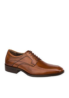 Johnston & Murphy Larcey Lace-Up Shoe