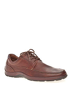 Johnston & Murphy Ashwood Moc Lace-up
